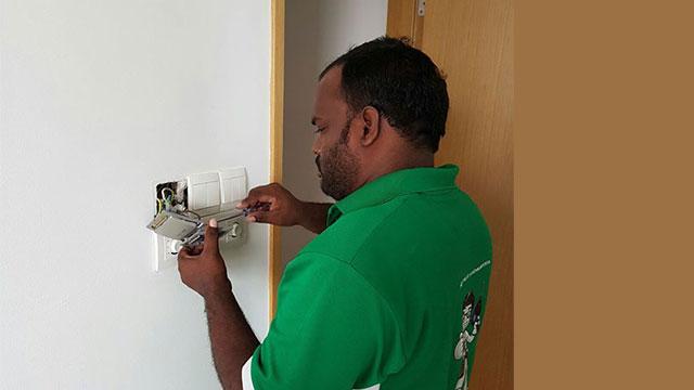 04-Handyman